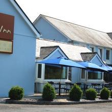 The Plough Inn in Llanwrda