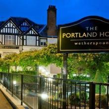 The Portland Hotel Wetherspoon in Sheffield