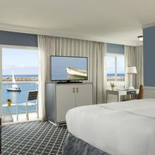 The Portofino Hotel & Marina, A Noble House Hotel in Los Angeles