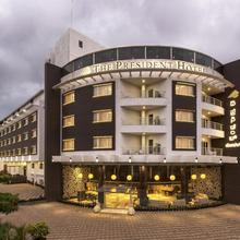 The President Hotel in Hubli