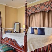 The Presidents' Quarters Inn in Savannah