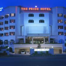 The Pride Hotel, Nagpur in Nagpur