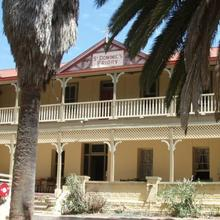 The Priory Hotel in Dongara