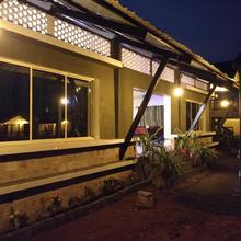 The Pugmark Jungle Lodge in Chandrapur