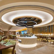 The QUBE Hotel Shanghai Hongqiao in Jiangqiao