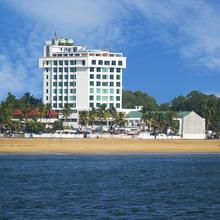The Quilon Beach Hotel and Convention Center in Ashtamudi