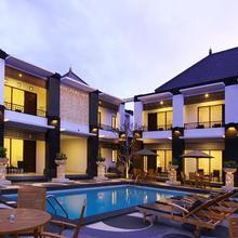 The Radiant Hotel & Spa in Jimbaran