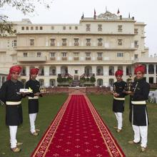 The Raj Palace (small Luxury Hotels Of The World) in Jaipur