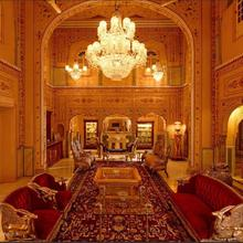The Raj Palace (small Luxury Hotels Of The World) in Adarshnagar
