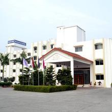 The Rajgir Residency in Baka