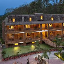 The Rangers Reserve Corbett Resort in Corbett