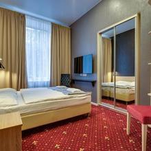 The Red Hotel in Volkovo