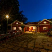 The Red House in Ooty