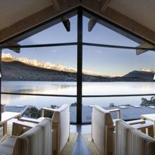 The Rees Hotel & Luxury Apartments in Queenstown