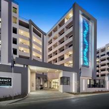 The Regency Apartment Hotel Menlyn in Pretoria