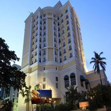 The Residency Towers in Chennai