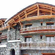 The Retreat in Tignes