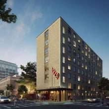 The Revolution Hotel in Boston