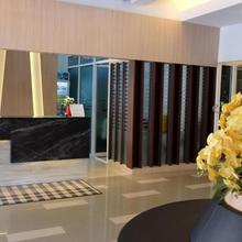 The Ring Residence in Hat Yai