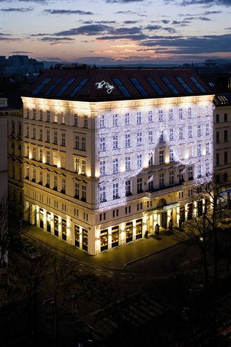 The Ring - Vienna's Casual Luxury Hotel in Grinzing