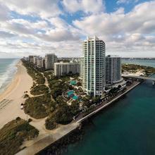 The Ritz-carlton Bal Harbour, Miami in Miami Beach