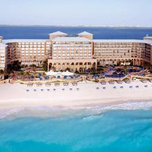 The Ritz-carlton Cancun in Cancun