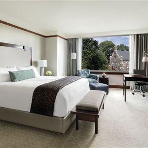 The Ritz-Carlton, Georgetown in Washington