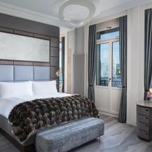 The Ritz-carlton Hotel De La Paix, Geneva in Geneve