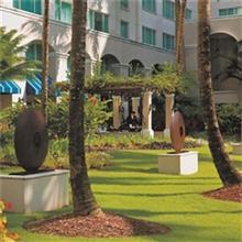 The Ritz-Carlton Hotel San Juan in San Juan