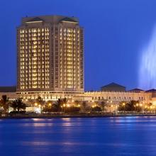 The Ritz-carlton Jeddah in Jiddah