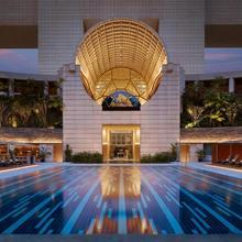 The Ritz-carlton, Millenia Singapore in Singapore