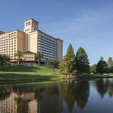 The Ritz-carlton Orlando, Grande Lakes in Orlando