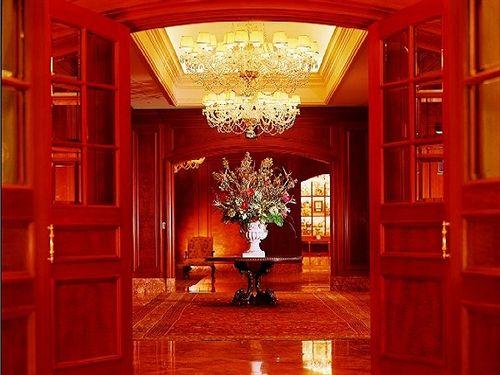 The Ritz-Carlton, Osaka in Osaka