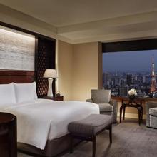 The Ritz-carlton, Tokyo in Tokyo