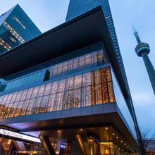 The Ritz-carlton, Toronto in Toronto