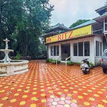 OYO 11395 Hotel Ritz Heritage in Pune