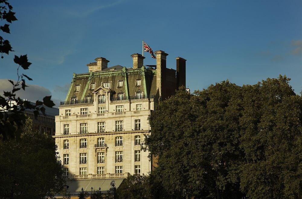 The Ritz London in East Ham