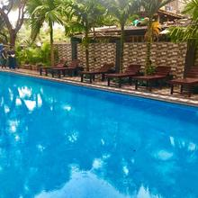 The Rivasa Resort in Goa