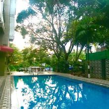 The Rivasa Resort in Saligao