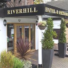 The Riverhill Hotel in Liverpool