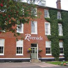 The Riverside House Hotel in Mildenhall