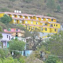 The Rock Heaven Resort in Rithakhal