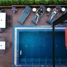 The Rodman Hotel in Chiang Mai