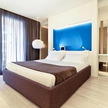 The Rooms Hotel, Residence & Spa in Tirana