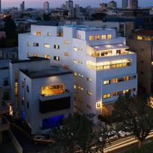 The Rothschild 71 in Tel Aviv
