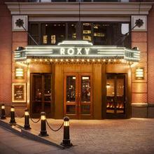 The Roxy Hotel Tribeca in New York