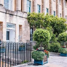 The Royal Crescent Hotel & Spa in Bath