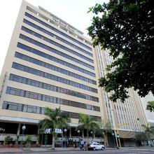 The Royal Hotel in Durban