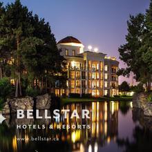 The Royal Kelowna - Bellstar Hotels & Resorts in Kelowna