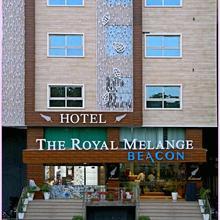 The Royal Melange Beacon in Ajmer